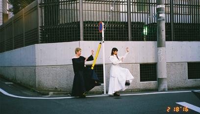 Interview18 ぐっとモードになったDickies × k3&co.はいかが? by Asa Takeuchi
