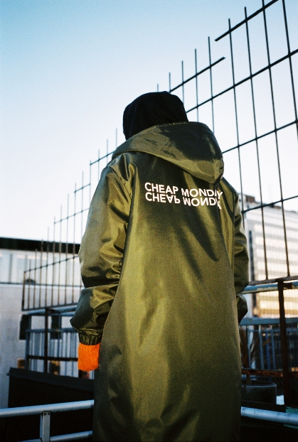 CHEAP MONDAY 2018AW