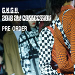 2018AW COLLECTION PRE ORDER