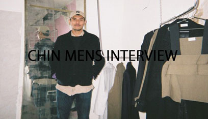 CHIN MENS INTERVIEW