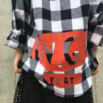 G.V.G.V. FLAT New items