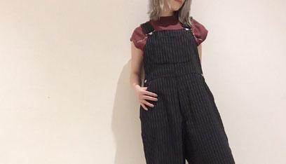 G.V.G.V.伊勢丹別注アイテム発売