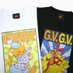 G.V.G.V. 2018 AW Collection June Delivery