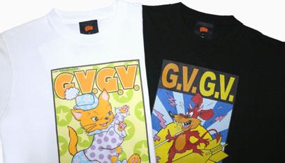 G.V.G.V. 2018 AW Collection June Delivery