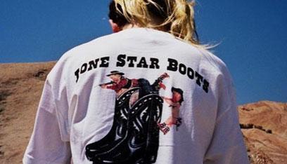 LONE STAR 17FW入荷