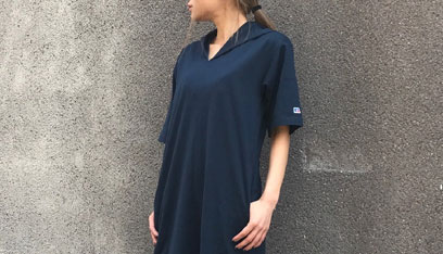 RUSSELL×k3&co. 2017SS入荷